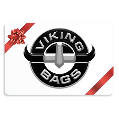 Viking Bags Gift Certificates